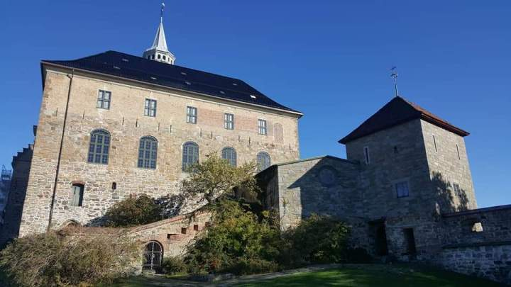 Oslo – Adventures andMysticism