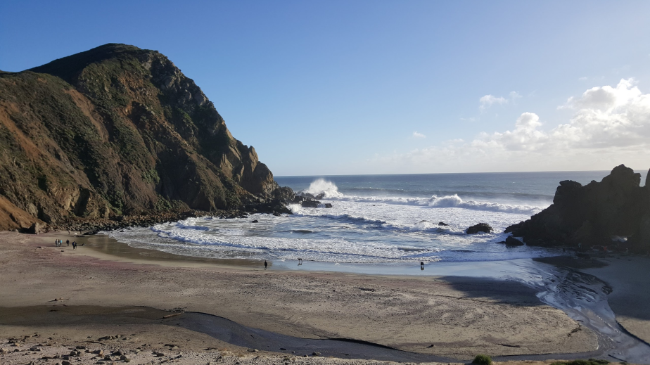 Unique Day Trips in NorthernCalifornia